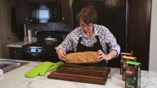 Breads from Anna Gluten-Free Original Bread Recipe