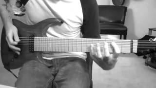 Deftones - Romantic Dreams (guitar cover)