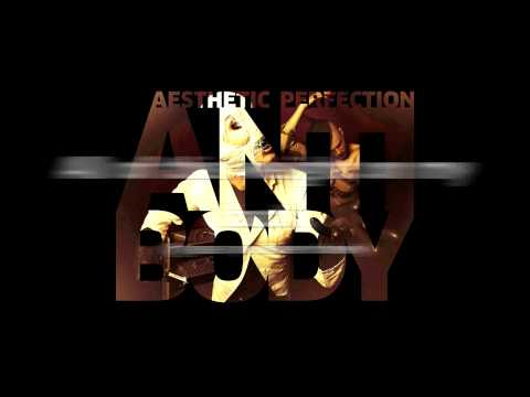 Aesthetic Perfection - Antibody (lyrics video)