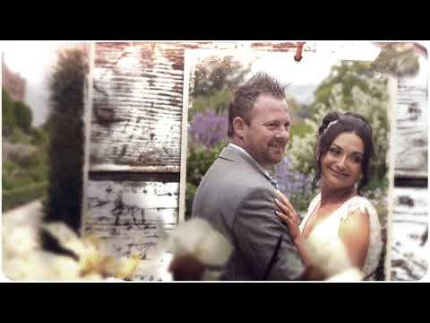 Lee-Anne & Lee's gorgeous Wedding at The Royal Oak Hotel, Welshpool