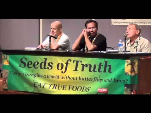 GMO SEED of TRUTH 4-14-2012