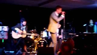 Keane - Hey Jude - Rwanda Aid charity event at the Floridita Club , London