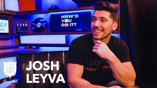 Josh Leyva - How I Broke Through On YouTube! | Heard Well