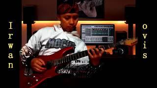 Joe Satriani - Always With Me Always With You Cover By Irwan Ovis