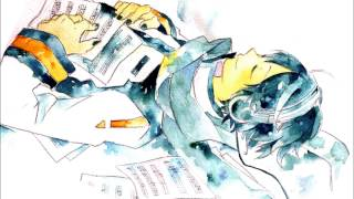 Kaito Append English   Relax, Take It Easy VSQx + MP3 in description)