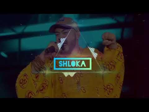 GARDA UDEGA RAP BY SHLOKA[MTV HUSTLE]