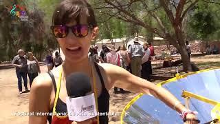 Jujuy, corazón andino - Festival de arte sustentable (Parte 5 de 5)