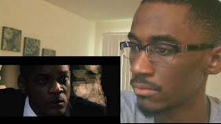 Concussion - Official Trailer (2015) -  Will Smith REACTION!!!!!1