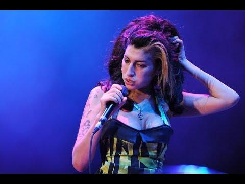 Amy Winehouse  in Belgrade  Last Performance  Concert