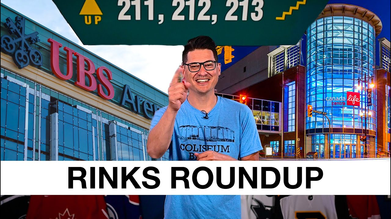 Rinks Roundup - June