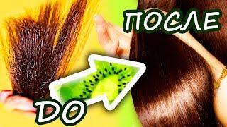 Как ИЗБАВИТЬСЯ от секущихся волос НАВСЕГДА.Как избавиться от перхоти.КАК быстро отрастить волосы!