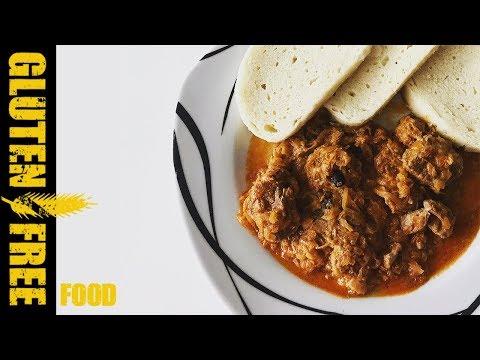 Magyar style segedin - gluten free recipe