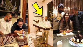 Sonam Kapoor makes Hubby Anand Ahuja's frst brday after marriage so special