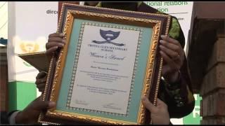SOWETO PPP: NELSON MANDELA LIBRARY HONOUR MIN NKOANA-MASHABANE