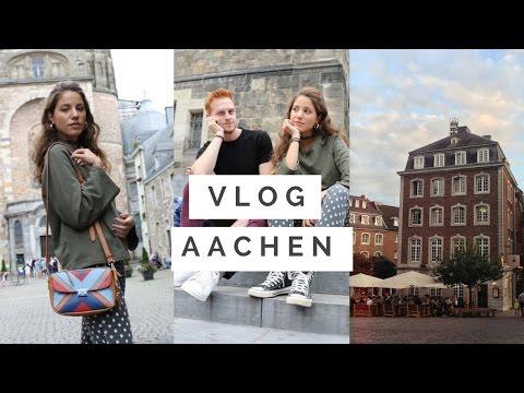 VLOG | Aachen 2016