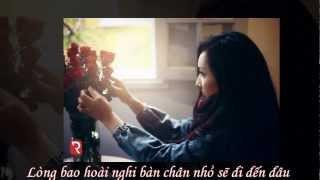 [Lyric] Tan Đi - Anna Trương