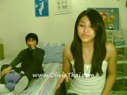 Olivia thai and joe dating