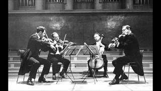 Tchaikovsky - String quartet n°2 - Borodin I 1950s