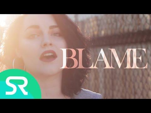 Calvin Harris  Blame ft John Newman  Shaun Reynolds & Luna Blake