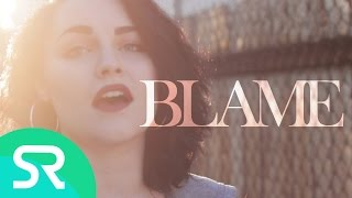 Calvin Harris - Blame ft. John Newman // Shaun Reynolds & Luna Blake Cover