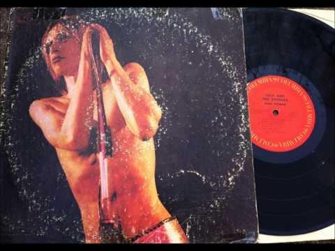 Gimme Danger , Iggy & The Stooges , 1973 Vinyl