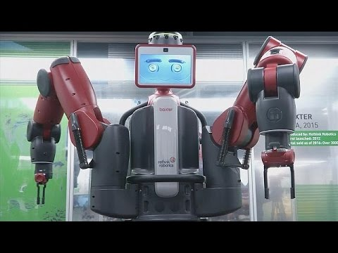 Five hundred years of robots at the British Science Museum
