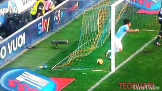 Video Gol Pertandingan Parma vs Lazio