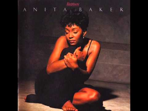 Anita Baker  Caught Up In The Rapture Of Love
