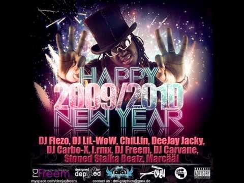 07. DJ Freem - Hey Girl Shake it 2010 (HAPPY NEW YEAR 2009-2010)