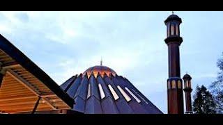 Hazret Ebu Ubejde ibn el-Xherrahu r.a. | Hutbja 02.10.2020
