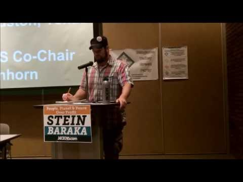 2016 Green Party Presidential Nominating Convention Debrief