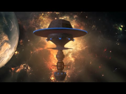 Asteroid Attack - FX School Diploma in VFX & CGI Student Project