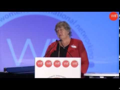 Global WINConference | Make Space-Find Possibilities: Elisabeth Henderson (UK)