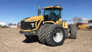 AGCO Challenger MT965B Tractor