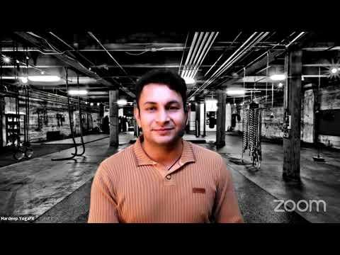 Hardeep FitYogis Yoga Employment QnA