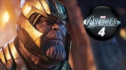 Avengers 4  ENT game