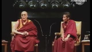 Далай Лама  Как минимизировать гнев и ненависть