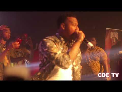 Money Bagg yo & Yo Gotti ( Live N Concert ) by CDE FILMS