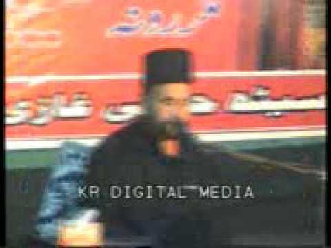 Download Allama Ata Hussain Balagi at Maqsoodo rind ( 25 murham-ul-haram )