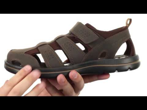 Rockport Get Your Kicks Sandals Fisherman II  SKU:8651946