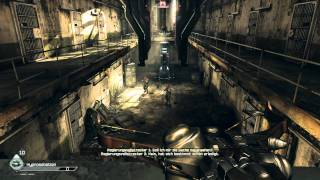 RAGE PC GAMEPLAY GERMAN HD (Part 7)