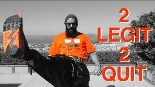 Ed Lee is 2 LEGIT 2 QUIT [MC Hammer, SF Giants Brian Wilson, Ashkon]