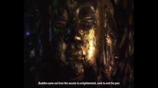 Khát vọng bình yên (tower-pen-the pain and the aspiration to be at peace)