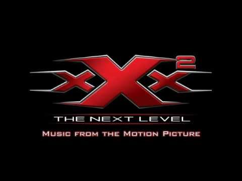 xXx 2 The Next Level Ending Soundtrack O.S.T | Get X | J Know poster