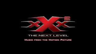 xXx 2 The Next Level Ending Soundtrack O.S.T | Get X | J Know