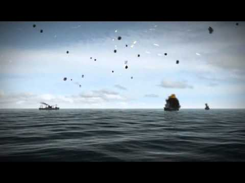 "Battle 360 Episode  5 -""Enterprise versus Japan"""