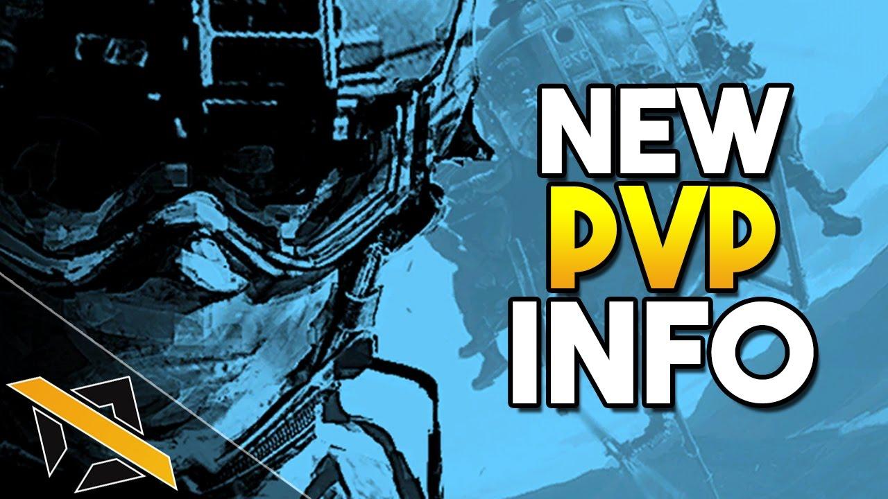 NEW PVP INFO - Ghost Recon Wildlands