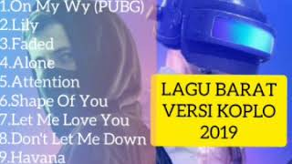 Single Terbaru -  Terbaru Full Album Lagu Barat Versi Dangdut