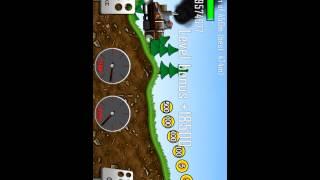 Hill Climb Racing Android 1.9.0 (2013)