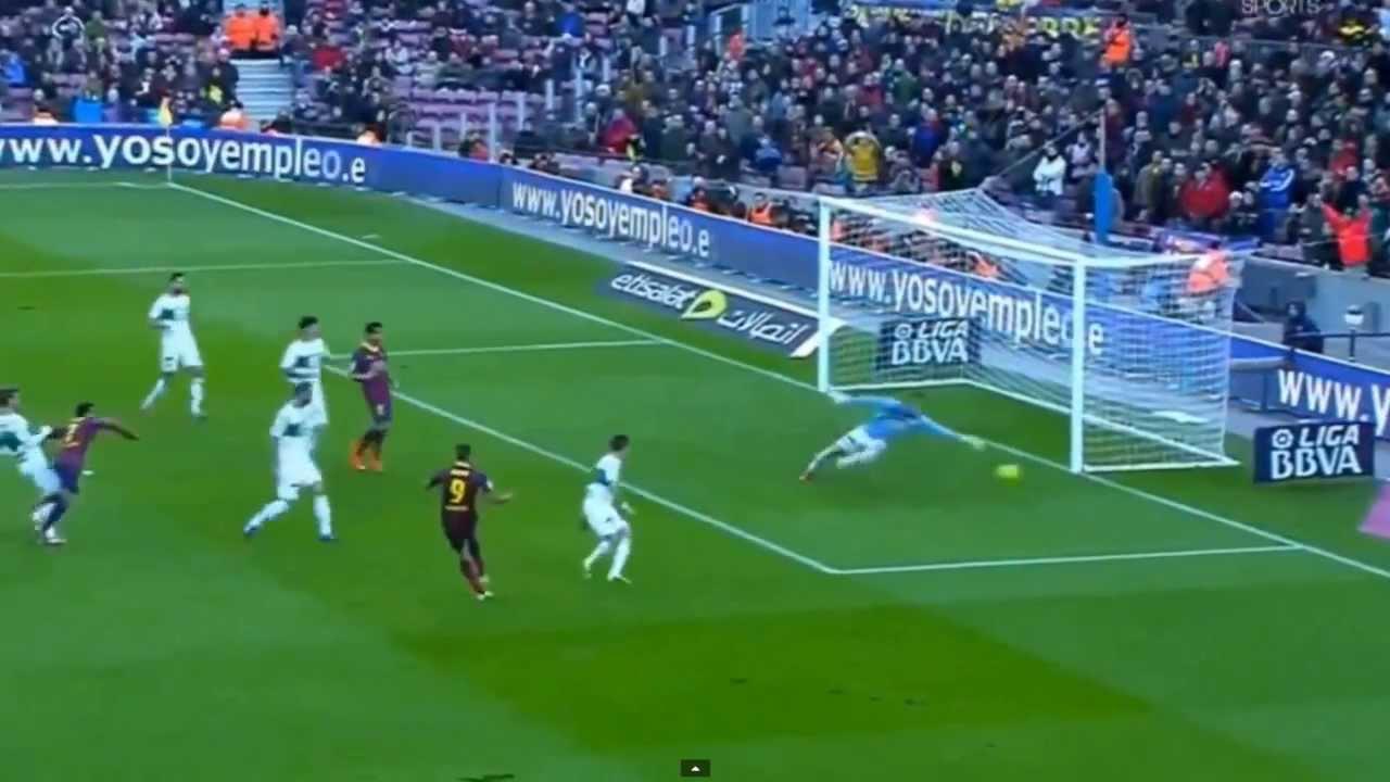 barcelona vs elche - photo #26